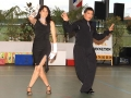 Myriam et Armando - Boogie woogie