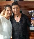 Myriam et Armando Coupe Boogie