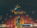 Nathalie et Armando - Rock acrobatique