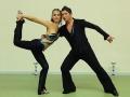 Armando del Bene et Delphine Zinck - WCS