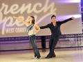 Armando del Bene & Delphine Zinck - WCS