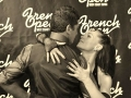 Delphine Zinck et Armando del Bene - West Coast Swing