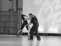 Delphine Zinck et Armando del Bene - WCS