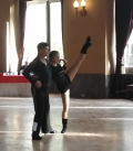 Show Case Anna khomyn et Armando
