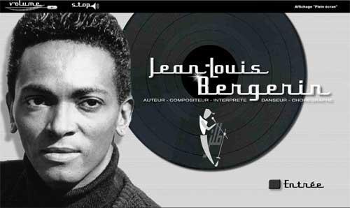 Site Web officiel de Jean-Louis BERGERIN