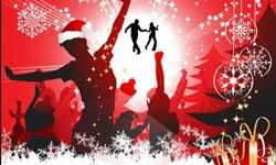 Meilleurs Voeux 2015 de la part d'Armando del Bene