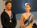 Armando et Delphine, 1er au championnat régional Showcase et Jack'n Jill 2013
