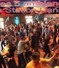 station danse