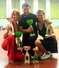 Grand Prix de France de Rock acrobatique, Boogie woogie et Lindy hop