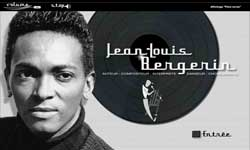 Site Web de Jean-Louis BERGERIN