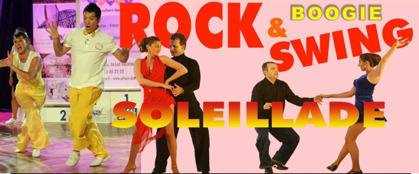Stage Rock Boogie & Swing Soleillade