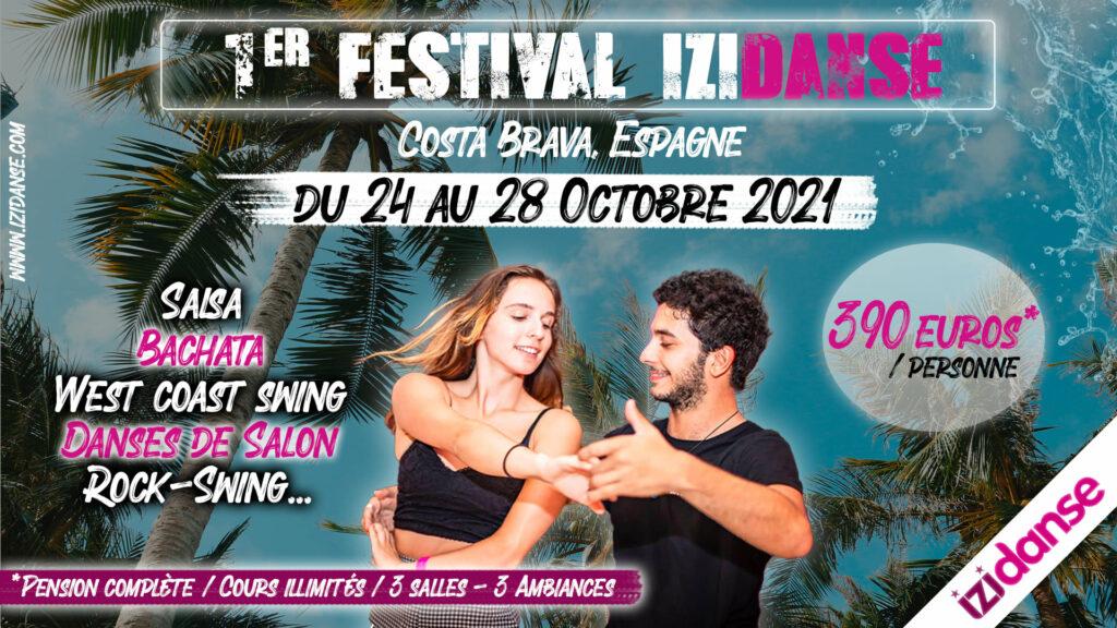 Festival Izidanse